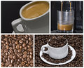 Coffee. Royalty Free Stock Images