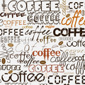 Coffee background Royalty Free Stock Image