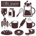 Coffee and bakery