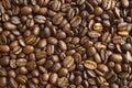 Coffee bean 02 Stock Photo
