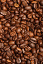 Coffee bean background Stock Images