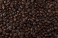 Coffee Bean Background Texture