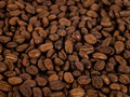 Coffee Beans/1 Royalty Free Stock Photography