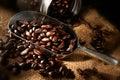 Photo : Coffee Beans  love