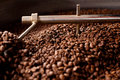 Coffee beans Stock Photography