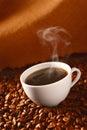 Káva na