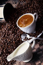 Coffee collection 1 Royalty Free Stock Photo