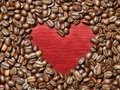 Coffee passion Royalty Free Stock Photos