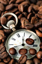 Coffee time Stock Photography