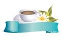 Coffeecup Royalty Free Stock Photo