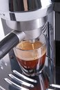 Coffeemaker Royalty Free Stock Photo