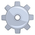 Cog Wheel Royalty Free Stock Photo