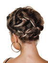 Coiffure Royalty Free Stock Images