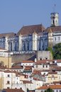 Coimbra Royalty Free Stock Image