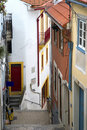 Coimbra, Portugal Stock Image