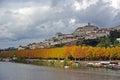 Coimbra, Portugal Royalty Free Stock Photo