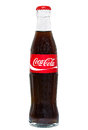 Cola Bottle Royalty Free Stock Photo