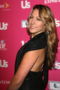 Colbie Caillet at US Weekly's Hot Hollywood Event, Colony, Hollywood, CA. 11-18-10 Stock Image