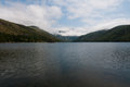 Coldwater Lake Stock Image