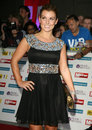 Coleen Rooney Stock Photo