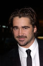 Colin farrell nov los angeles ca actor at the world premiere in hollywood of his new movie alexander Stock Photo