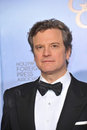 Colin Firth Stock Foto