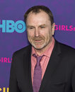 Colin quinn stand up comedian and writer arrives on the red carpet for the new york premiere of the third season of the hit hbo Stock Image