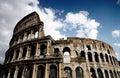 Koloseum v rím