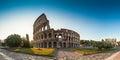 Coliseum, Rome Royalty Free Stock Photo
