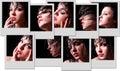 Collage Foto de archivo libre de regalías