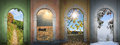 Collage Four Seasons I