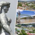 Collage Of Tbilisi ( Georgia )...