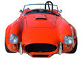 Collectible Car Royalty Free Stock Photography