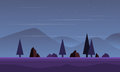 Collection game background landscape mountain