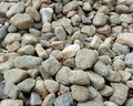 A Collection of Natural River Rocks for Background 2 Royalty Free Stock Photo