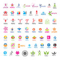 Collection Of Vector Logos Peo...