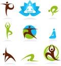 De logo icono