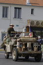 Collectors' association of military vehicles