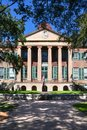 College Of Charleston Main Bui...