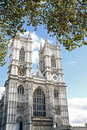 Collegiate church st peter westminster popularly known as westminster abbey large mainly gothic church city westminster london Stock Photography