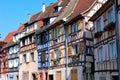Colmar, France Royalty Free Stock Photo