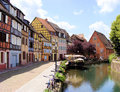 Colmar, France Royalty Free Stock Image
