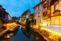 Colmar France Royalty Free Stock Photo