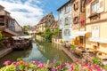 Colmar France Royalty Free Stock Photo