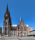 Cologne Cathedral, Germany Royalty Free Stock Photography