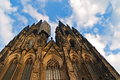 Cologne cathedral taken in the germany Royalty Free Stock Images