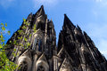 Cologne Cathedral23 Stock Photography