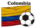 Colombia and football