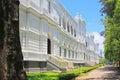 Colombo National Museum, Sri Lanka