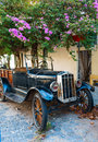 Colonia del sacramento uruguay historic neighborhood in Stock Photo